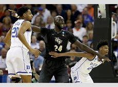 NBA G League Elite Camp Invitees Unveiled Ahead Of Combine