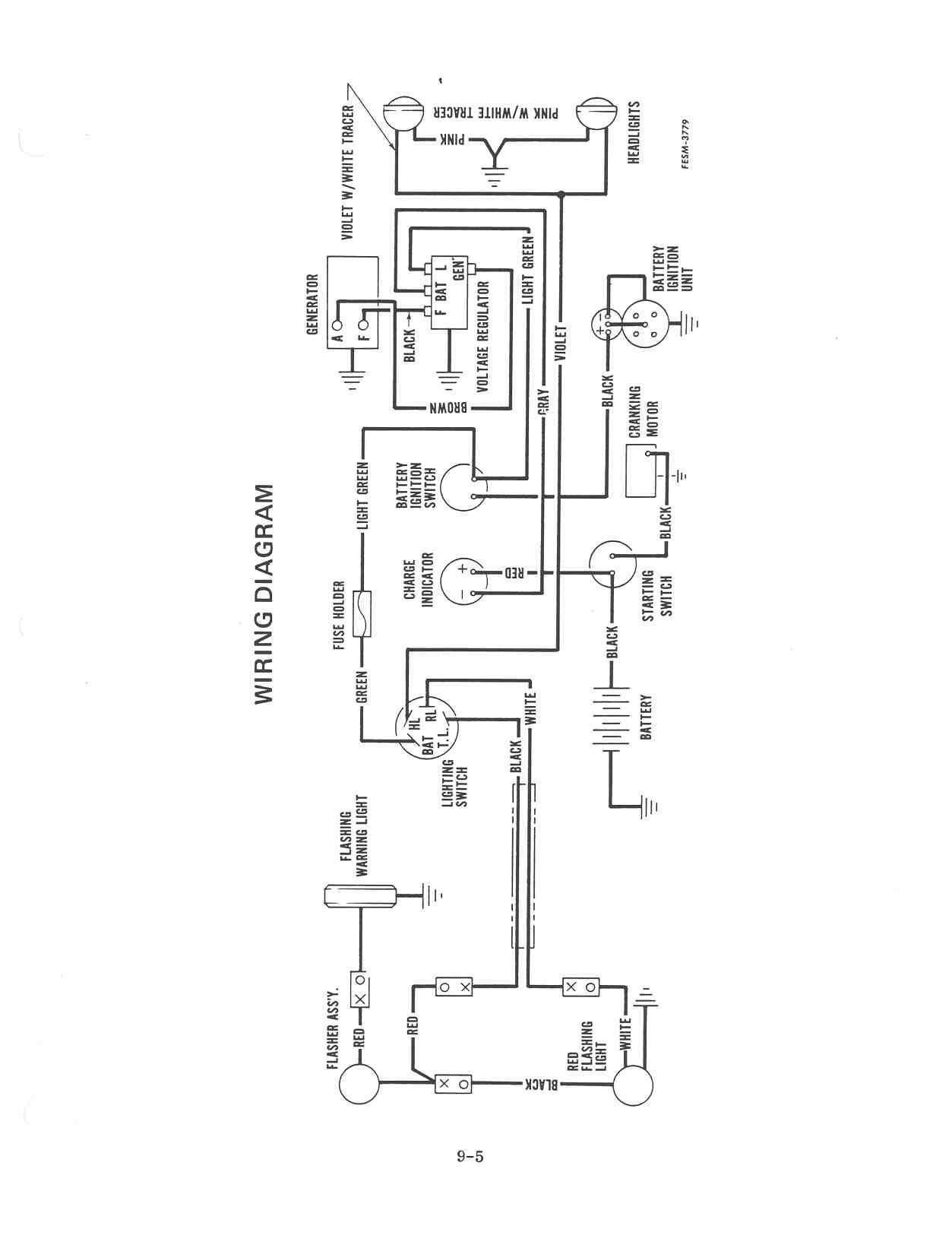 Farmall Super C Ignition Wiring Diagram Free Picture