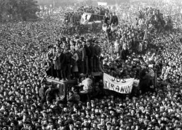 Rumania abre la caja de los truenos de la era Ceausescu