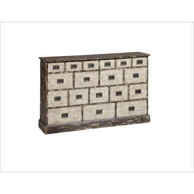 Pulaski Artistic Expression 4 Drawer Accent Chest | Wayfair