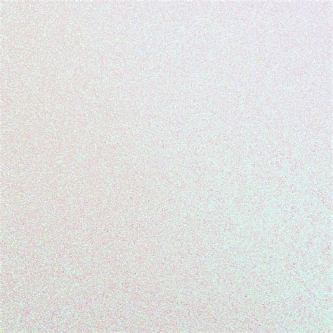 10 White Iridescent Glitter Card A4 Sheets, Glitter Card