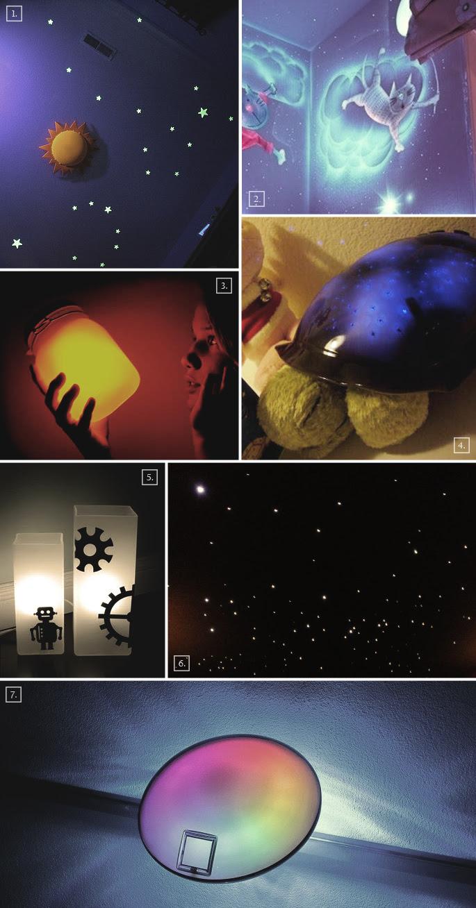 Cute Kids Bedroom Lighting Ideas | Home Tree Atlas