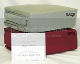 Jersey Sheet Sets Hotel Collection