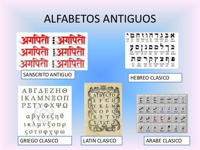 Curso Curso De Sanscrito Griego Y Latin