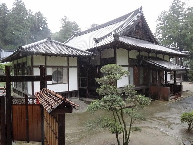 Zuigan-ji, Matsushima