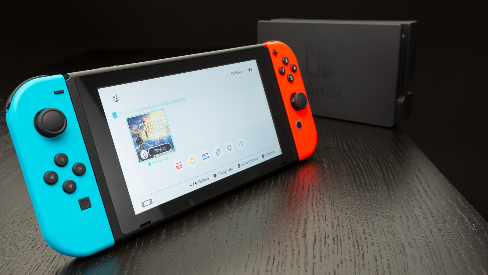 Nintendo Switch was the only console with sale increase last week screenshot