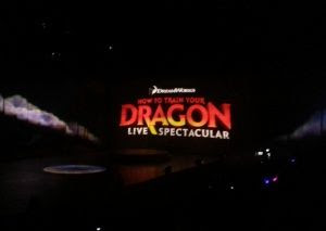 How To Train Your Dragon Live Spectacular VIP Experience