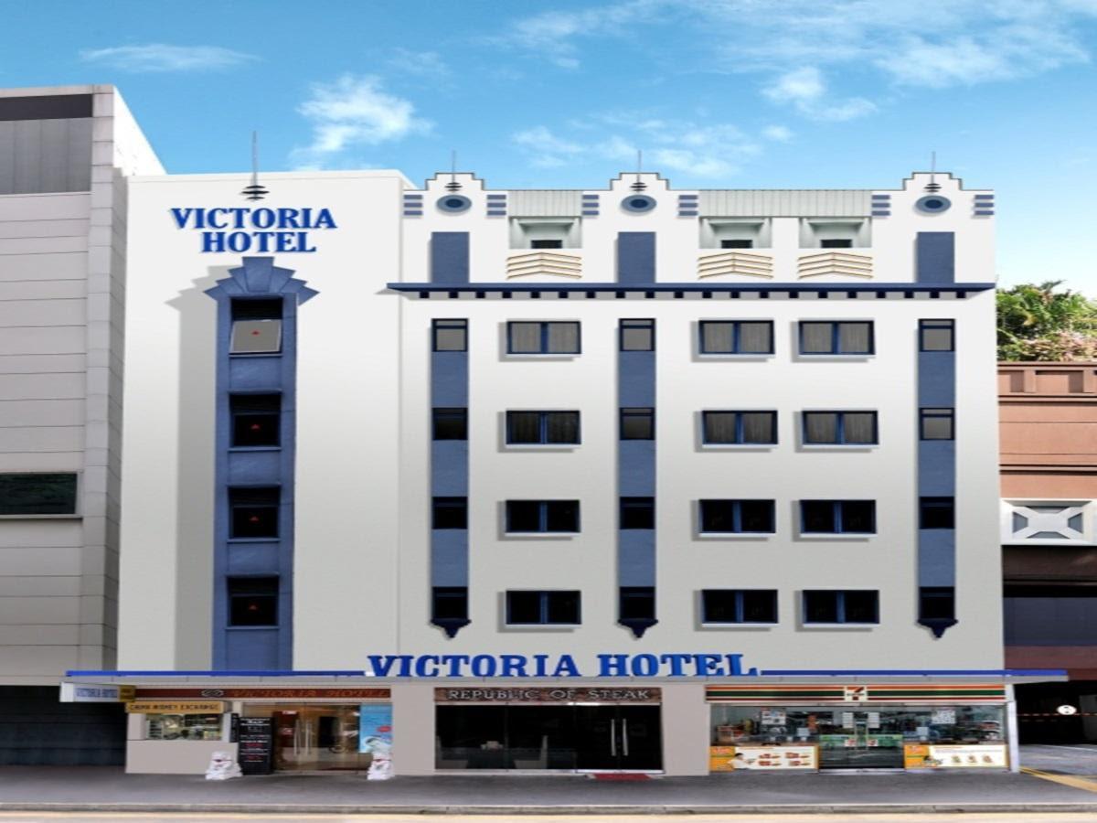 Hotel 81 - Locations: Lavender /Rochor /Balestier Area