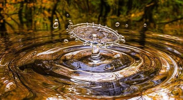 SENIN CHEMISTRY: Lebih Dekat Dengan Air
