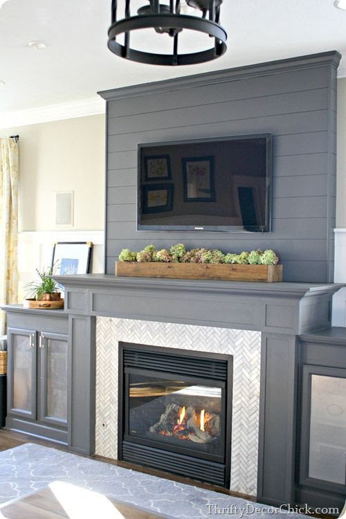 Fireplace designs 12
