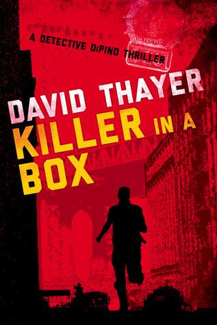 Killer  in a Box (Book 1)