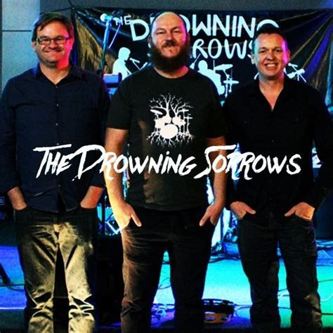 The Drowning Sorrows   Wedding Music Swan Hill   Easy Weddings