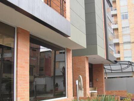 Apartamentos Regency La Feria Reviews