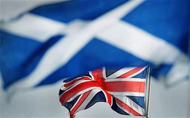 Η σκωτσέζικη ανεξαρτησία θα άλλαζε τον ρου της ευρωπαϊκής Ιστορίας…