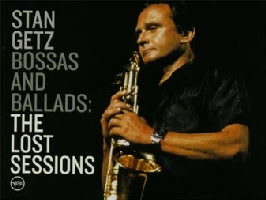 Stan Getz - 'Bossas And Ballads: The Lost Sessions'