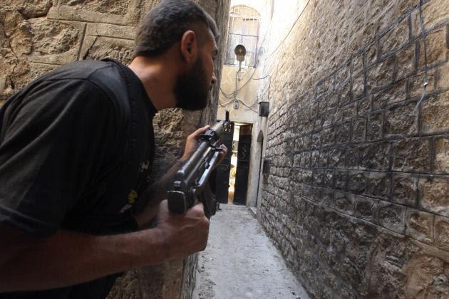Το υψηλό ρίσκο της επιχείρησης στη Συρία και η δεδομένη εμπλοκή της Ελλάδας