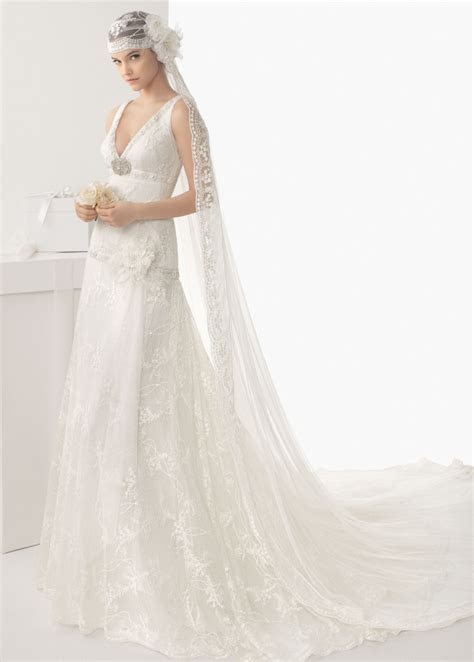 rosa clara  bridal collection belle  magazine