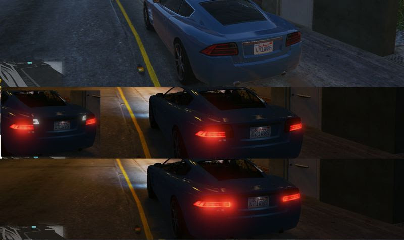 96 Info 5 Brake Light Mod With Video Tutorial