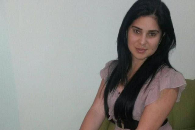 Médica cubana está desaparecida desde o início do mês em Estância Velha, no Vale do Sinos  Acervo Pessoal/Facebook