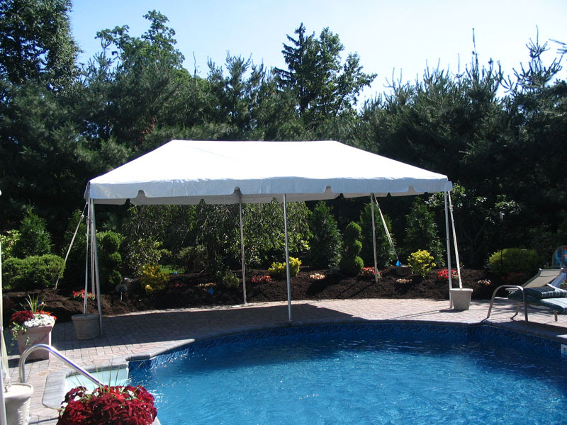 Frame Tent Rentals Pop Pop Gazebos Tables And Chairs In Palm
