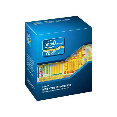 core I5 370K