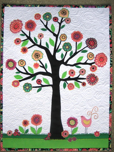 """The Happy Tree"" - DQS9"