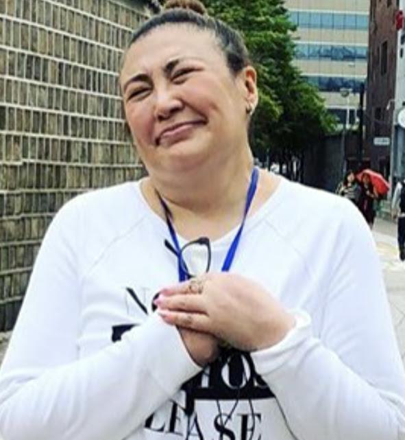 Sharon nagpaka-fan girl sa Korea | Balita - Tagalog ...