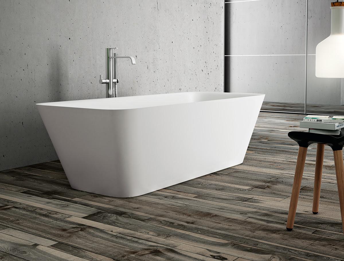 Vasca da bagno Equal | IDEAGROUP