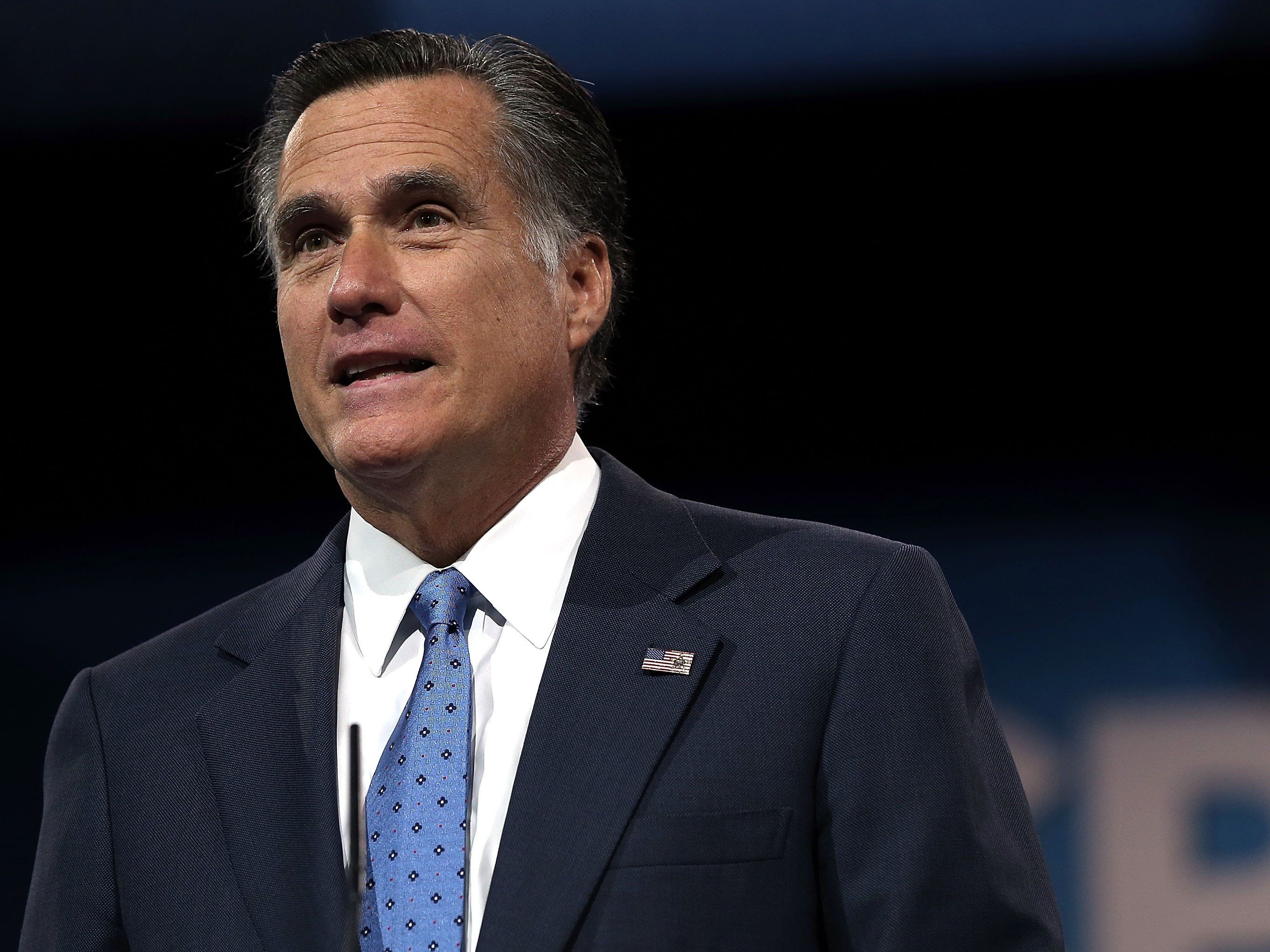 ROMNEY: Obama Mistakes Led To Rise Of ISIS