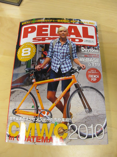 pedal speed 001
