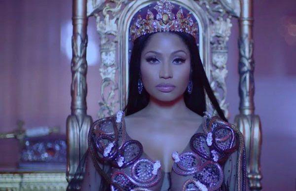 Image result for Nicki Minaj, Drake, Lil Wayne - No Frauds