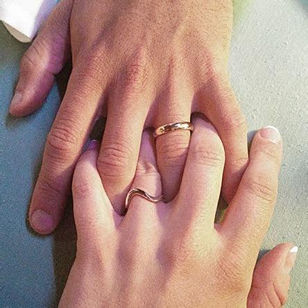 Custom Matching Engagement ring and wedding ring set
