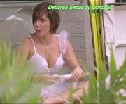 Deborah Secco sensual na serie Louco por elas