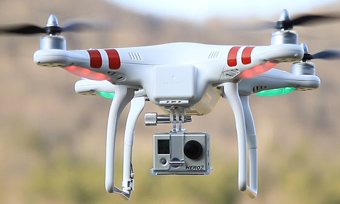 Essential Guide For Beginners Before Purchasing Drones Webdesign
