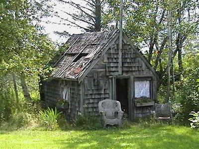 shack
