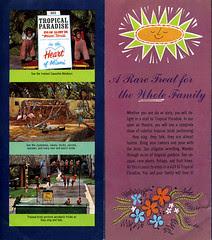 Tropical Paradise brochure