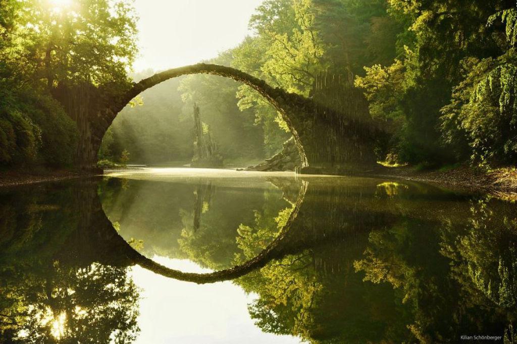 30 pontes místicas que podem nos levar a um outro mundo 01
