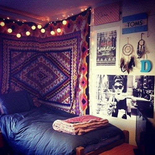 #hippie #style #indie #clothes #girl #hipster