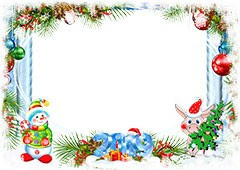 Happy New Year Photo Frames Loonapix 90 Frames