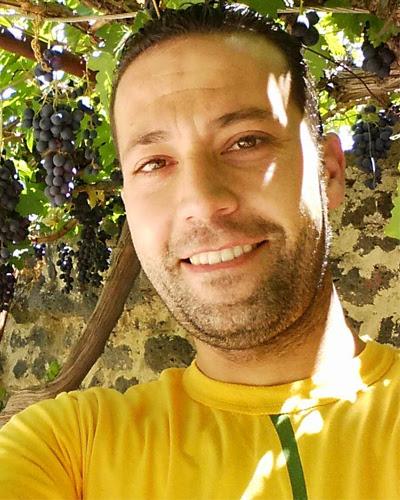 Bashar Khoury, cristão que vive na Síria / Foto: Arquivo Pessoal
