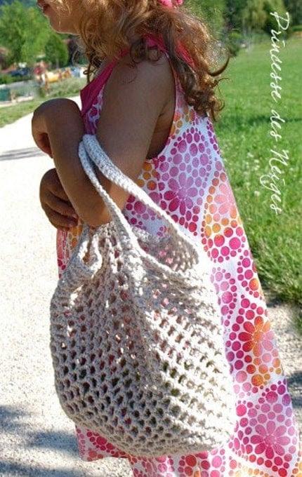 A child's bag