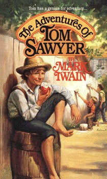 The advanture of Tom Sawyer - Mark Twain - Bacaanipeh