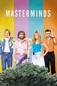Masterminds Stream