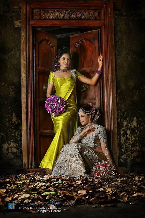 Salon Geethanjalee dress designed by Chamil Udayanga   Sri