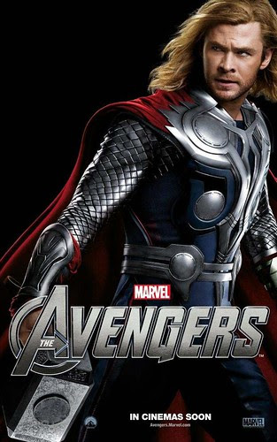 The_Avengers_Thor