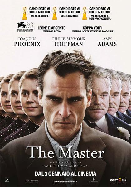 Risultati immagini per the master film