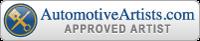 automotiveartists.com