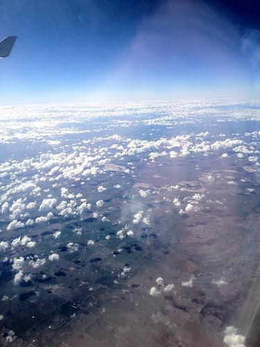 Corrigin from the Sydney to Perth Flight by Jimmerish MoBlog