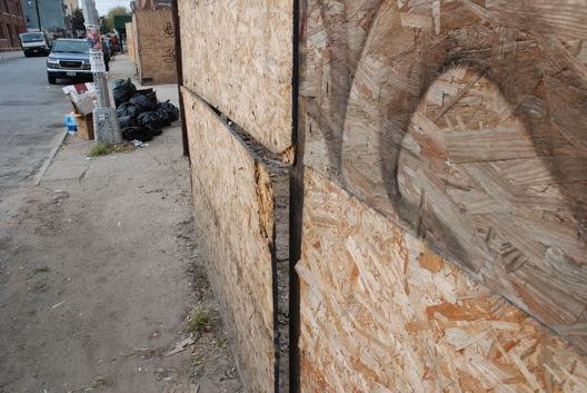 489 Driggs Fence