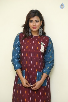 Hebah Patel Latest Gallery - 7 of 20